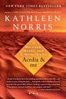 Acedia    me A Marriage Monks and a Writer's Life