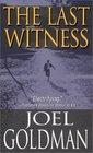 The Last Witness (Lou Mason, Bk 2)