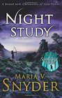 NIGHT STUDY-CHRONICLES OF IPB