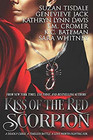 Kiss of the Red Scorpion