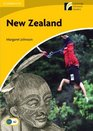 New Zealand Level 2 Elementary/Lowerintermediate