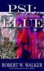 PSI Blue Psychic Sensory Investigation