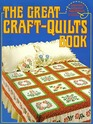 Great Craft-Quilts Book