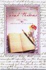 The Secret Diary of Sarah Thomas A Victorian Lady 1860-65