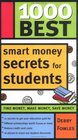 1000 Best Smart Money Secrets for Students (1000 Best)