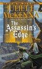 The Assassin's Edge (Tales of Einarinn, Bk 5)