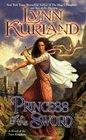 Princess of the Sword (Nine Kingdoms, Bk 3)