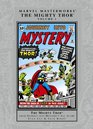 Marvel Masterworks The Mighty Thor Volume 1 TPB