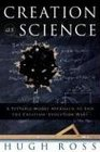 Creation As Science A Testable Model Approach to End the Creation/evolution Wars
