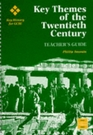 Key Themes of the Twentieth Century