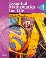 Essential Mathematics for Life Series