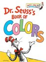 Dr. Seuss's Book of Colors (Bright & Early Book)