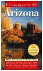 Frommer's Arizona '98