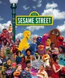 Sesame Street A Celebration of 40 Years of Life on the Street