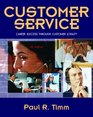 Customer Service Career Success Through Customer Loyalty