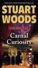 Carnal Curiosity (Stone Barrington, Bk 29)