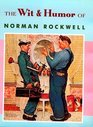 The Wit  Humor of Norman Rockwell