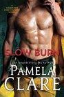 Slow Burn A Colorado High Country Novel