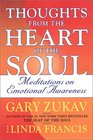 Thoughts from the Heart of the Soul  Meditations on Emotional Awareness