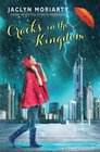 The Cracks in the Kingdom Book 2 of The Colors of Madeleine