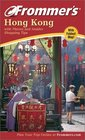 Frommer's  Hong Kong 7th Edition