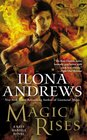 Magic Rises (Kate Daniels, Bk 6)