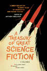 A Treasury of Great Science Fiction Vol 2