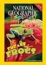 Explorer Pathfinder Freaky Frogs