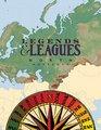 Legends  Leagues North Workbook