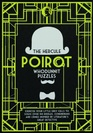 Hercule Poirot Whodunit Puzzles Exercise Your Little Grey Cells to Solve Over 100 Riddles Conundrums and Crimes Inspired by Agatha Christie's Great Detective