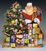 Father Christmas Advent Calendar