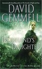 Ironhand's Daughter (Hawk Queen, Bk 1)