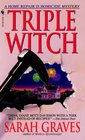 Triple Witch (Home Repair is Homicide, Bk 2)