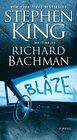 Blaze A Novel
