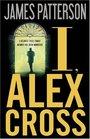 I, Alex Cross (Alex Cross, Bk 16)