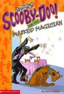 Scooby-Doo and the Masked Magician (Scooby-Doo, Bk 14)