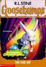 Bad Hare Day (Goosebumps, No 41)