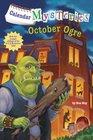 Calendar Mysteries 10 October Ogre