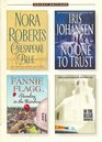 Reader's Digest Select Editions Vol 1 2003 Chesapeake Blue / No One to Trust / Standing in the Rainbow / In the Bleak Midwinter