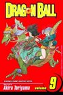 Dragon Ball, Volume 9