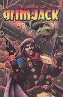 Legend Of GrimJack Volume 2