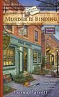 Murder Is Binding (Booktown, Bk 1)