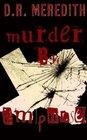 Murder By Impulse (Murder by, Bk 1)