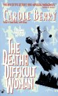 The Death of a Difficult Woman (Bonnie Indermill, Bk 5)