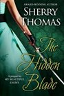 The Hidden Blade A Prequel to My Beautiful Enemy