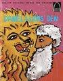 Daniel in the Lions Den:  Daniel 6 for Children