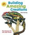 Building Amazing Creations Sean Kenney's Art with LEGO Bricks