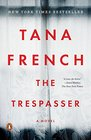 The Trespasser (Dublin Murder Squad, Bk 6)