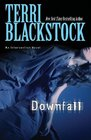 Downfall (Intervention, Bk 3)