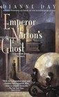 Emperor Norton's Ghost (Fremont Jones, Bk 4)